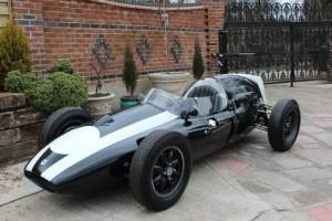 A unique piece of racing history