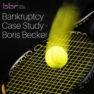 bankruptcy case study