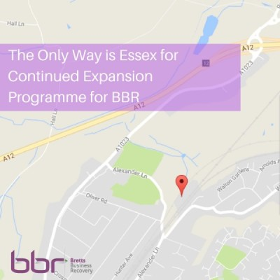 Business recovery specialist Essex, Insolvency practitioner Essex